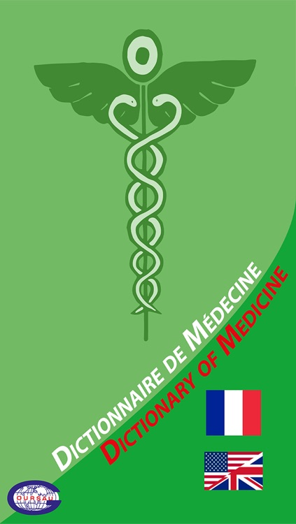 Dictionary of Medicine - English-French/French-English