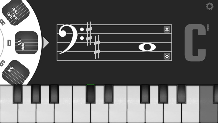 Note Lookup! - Learn To Read Music
