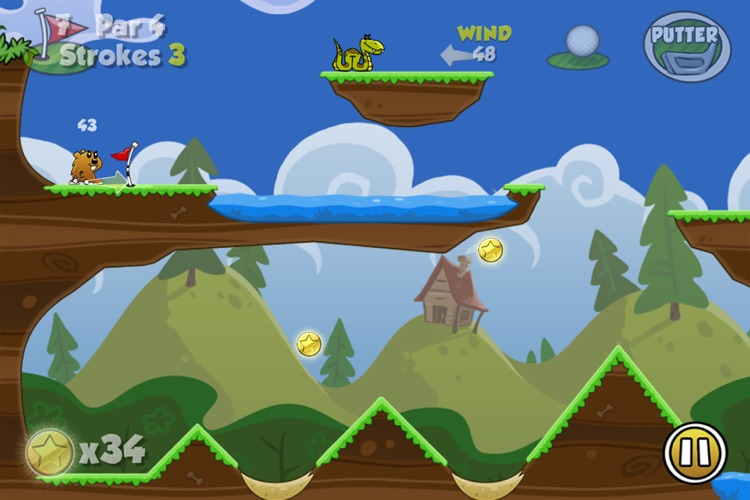 Angry Gophers screenshot-3