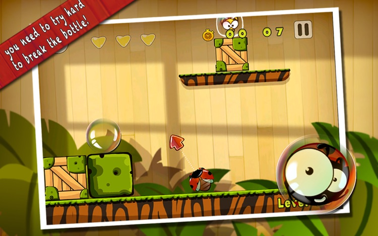 KungFu BugsFREE screenshot-1