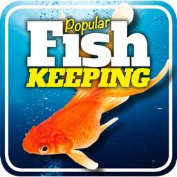 Popular Fish Keeping – The Home Aquarium Magazine
