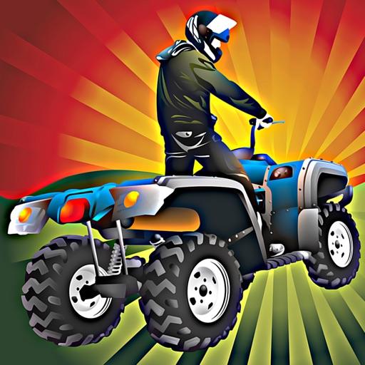 3D Racing 4x4 Off Road ATV Truck Driving Simulator Free