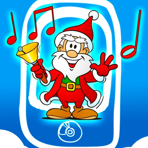 Ringtones for Christmas & New Year Sounds 2013