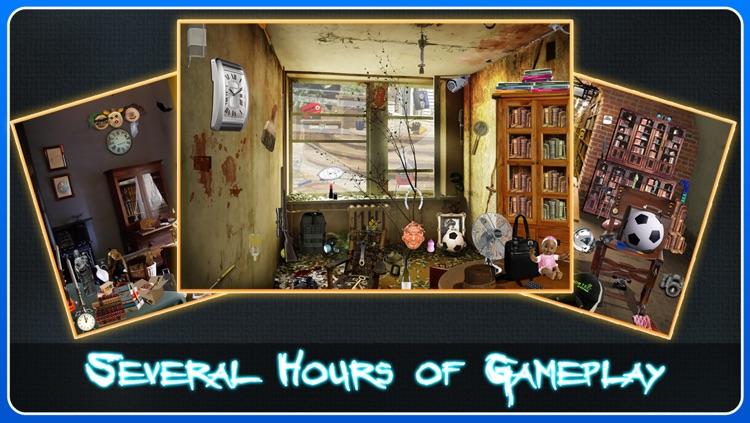 Mysterious Rooms screenshot-4