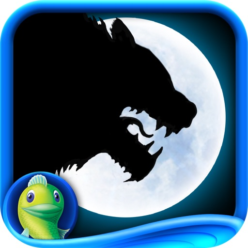 The Beast of Lycan Isle Collector's Edition - A Hidden Object Adventure icon