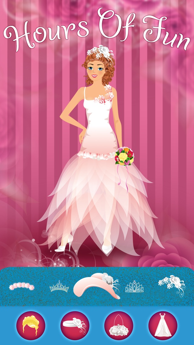 Style And Design My Dream Fashion Wedding Dress The