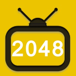 2048 on TV