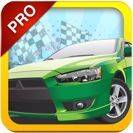Unreal Car Race - Pro High Speed Chase Thrill icon
