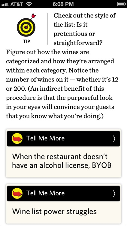 Wine For Dummies - Official How To Book, Inkling Interactive Edition screenshot-4