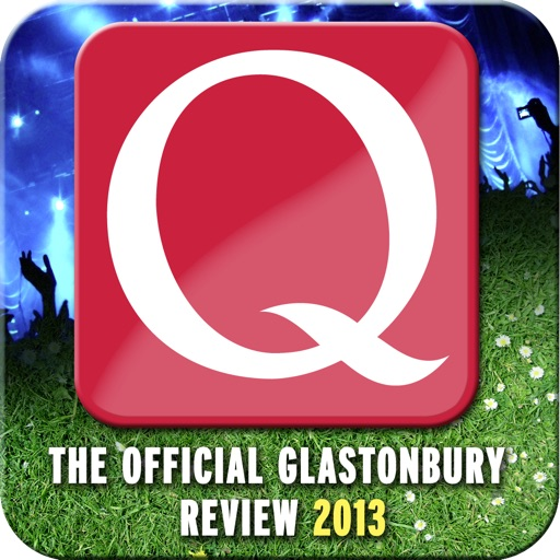 Q Official Glastonbury Review 2013