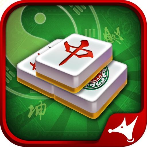 Mahjong Dash icon