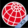 CAS genesisWorld x3 for iPhone