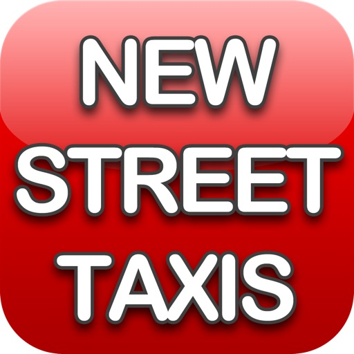 New Street Taxis