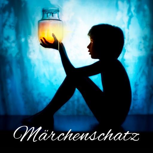 Märchenschatz - Vergessene Märchen & Geschichten zum Lesen