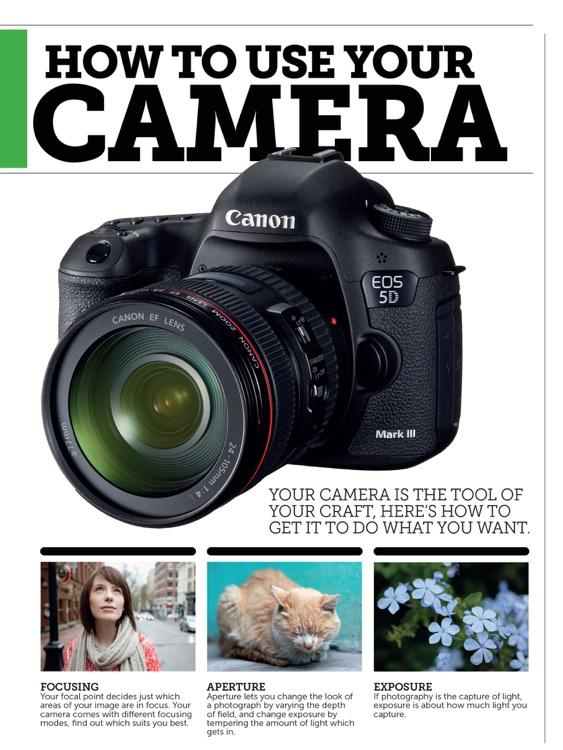 HWM Digital Photography Megaguide