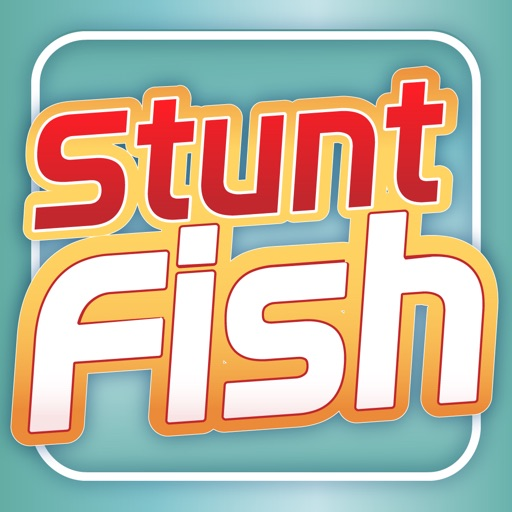 Stunt Fish - Make your goldfish jump through as much turtles as you can to get more points