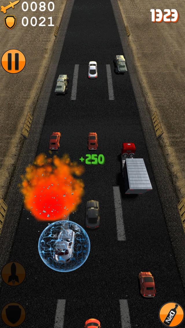 Master Spy Car Racing Game FREE - 無料レーシングゲーム- Racing in Real Life Race Cars for kidsのおすすめ画像3