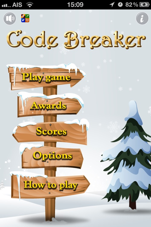 Code Breaker HD screenshot-3