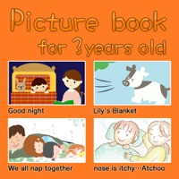 Codes for Picture book for 3 years old Hack