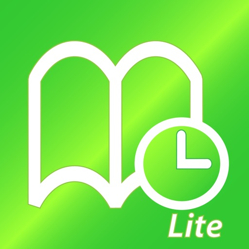 iReadingLog-create reading log and keep record of books for free