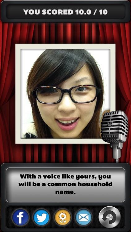 PopStar Meter HD: Audition the next superstar idol screenshot-4