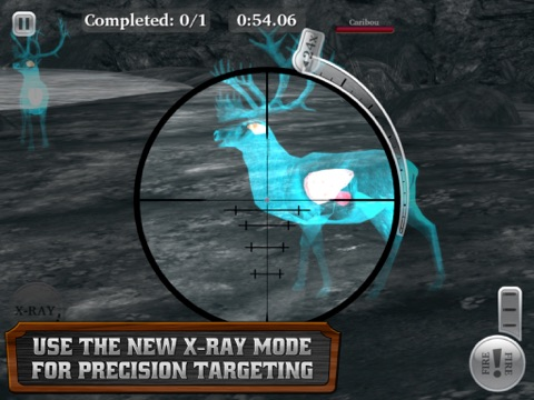 Deer Hunter Reloaded-ipad-2