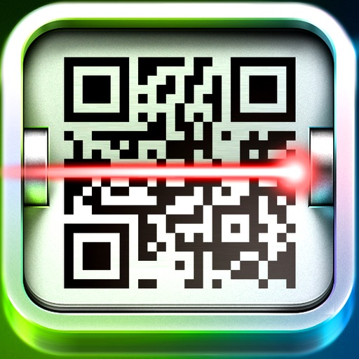 QR Scan-QR Code Scanner for iPhone and iPad