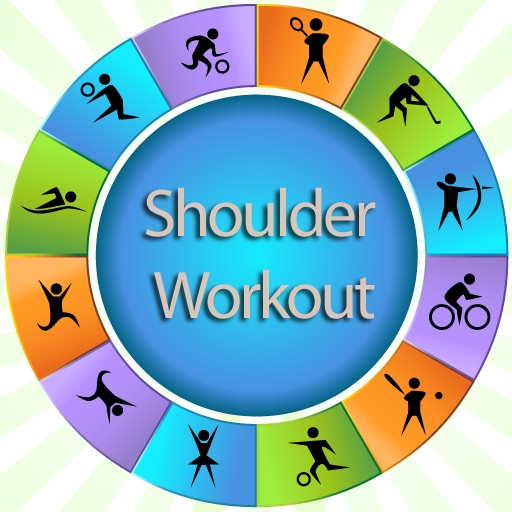 eFitness Shoulder Workout