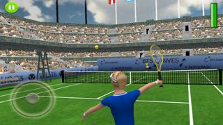 FOG Tennis 3D Exhibitionのおすすめ画像4