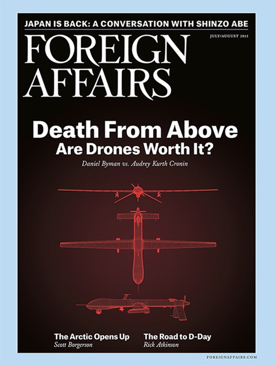Foreign Affairs screenshot-1