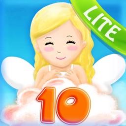 God's Ten Commandments Pictures Book For Kids - Lite