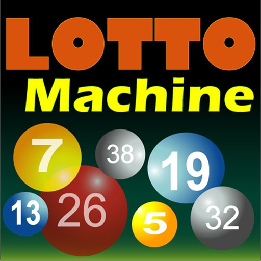 Lotto Machine (6/45 - Free)