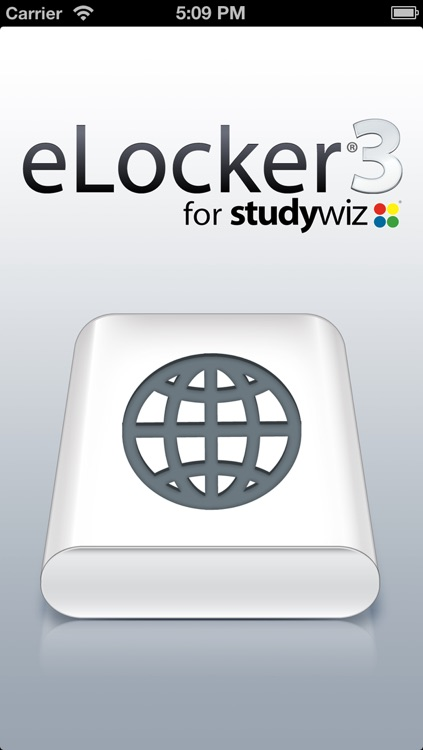 eLocker 3 for Studywiz