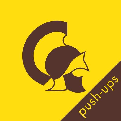 Centurion - The Ultimate 100 Pushups App