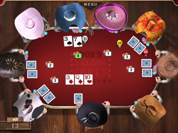 Governor of Poker HD