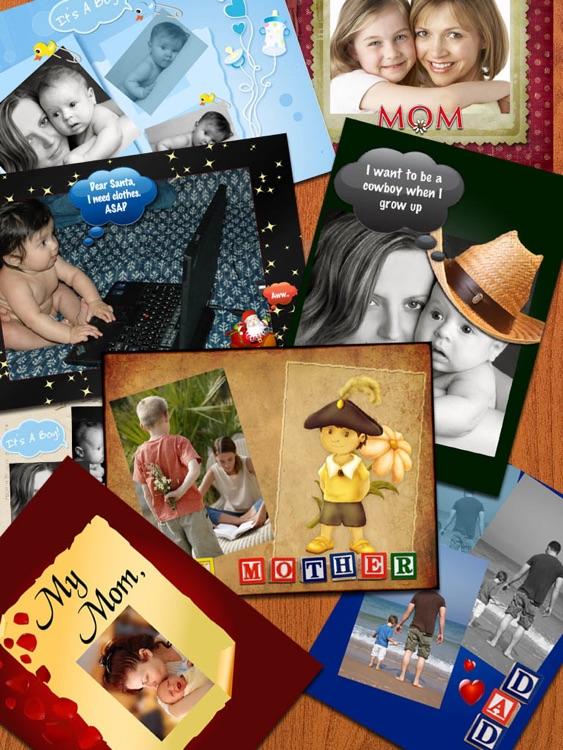 Photo Captions HD
