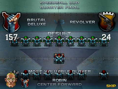 Скачать Speedball 2 Evolution