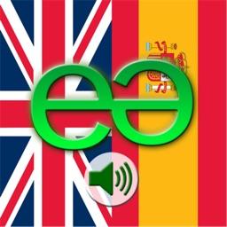 English to Spanish Voice Talking Translator Phrasebook EchoMobi Travel Speak PRO