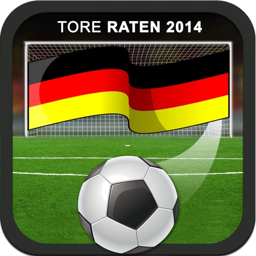 Goal Guess Soccer Championship: Quiz Game Cup 2014 - German Football Edition