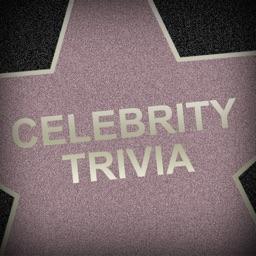 Celebrity Trivia Quiz