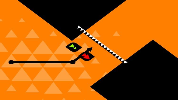 Triangle Run screenshot-4