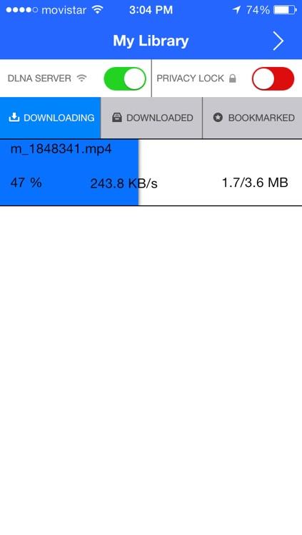 Ultra Downloader Plus screenshot-3