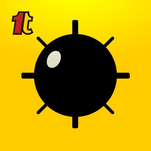 1TapMine - Minesweeper Blitz by 1Tapps