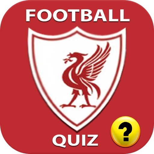 Football Quiz - Liverpool FC Player and Shirt Edition