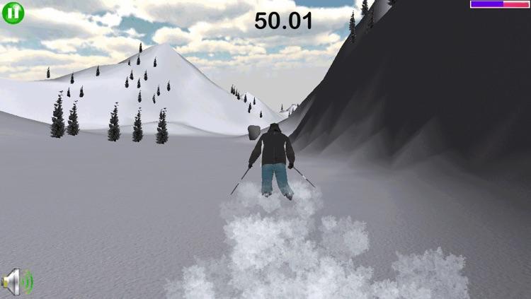 ArcticSki 3D Free