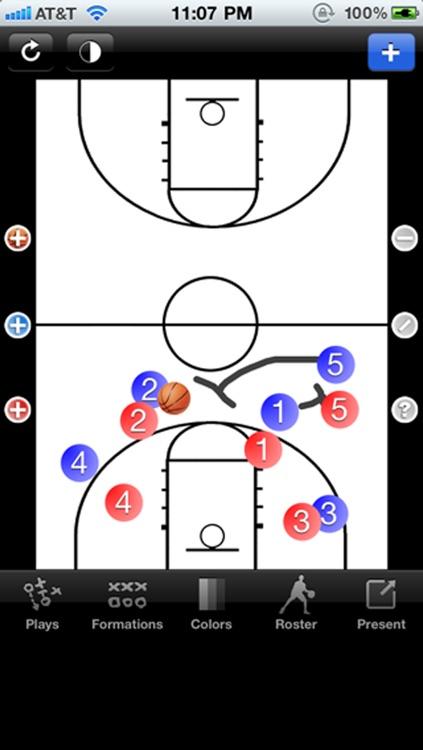 Basketball Coach Pro