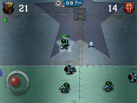Игра Speedball 2 Evolution