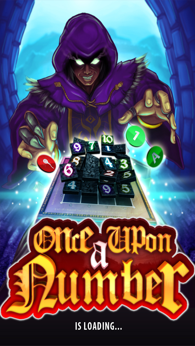 ONcE UPon a Number - Run Brain Run Boardgame of Logic and