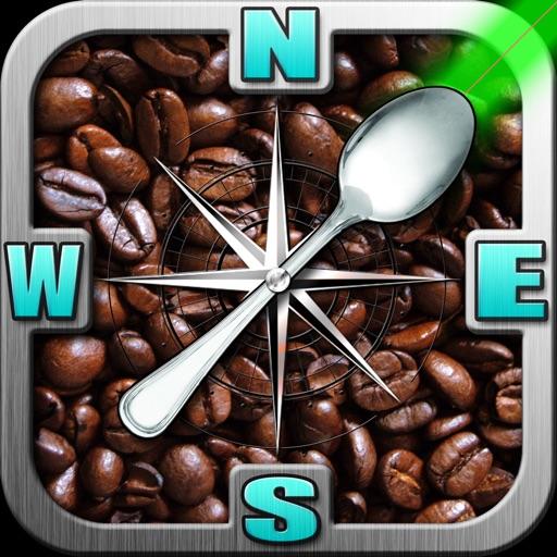 COFFEE Compass FREE