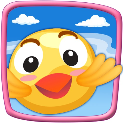 Flippy Bird - Top Flight Game for Kids